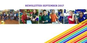 Renton Prep Newslatter September 2017