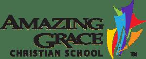 Amazing Grace Christian School Logo