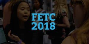 RPCS FETC 2018