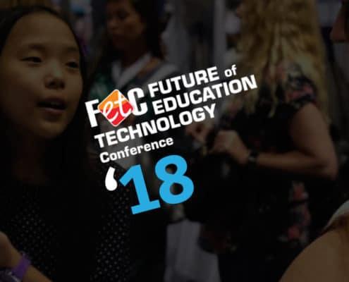 RPCS FETC 2018 Conference
