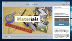 Renton Prep Students and Photos app on Windows 10