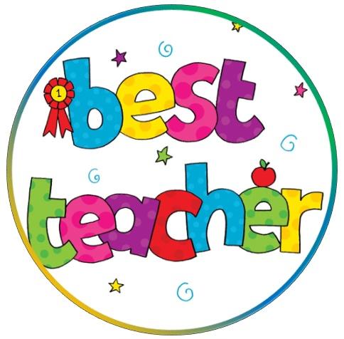 best teacher 2018