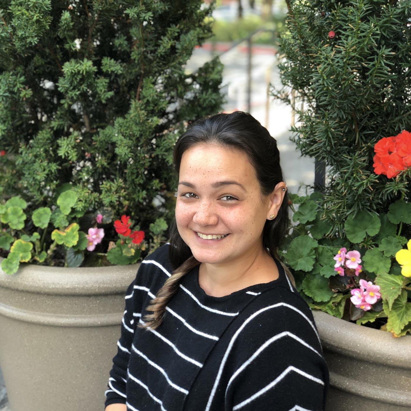 Vanessa Patino