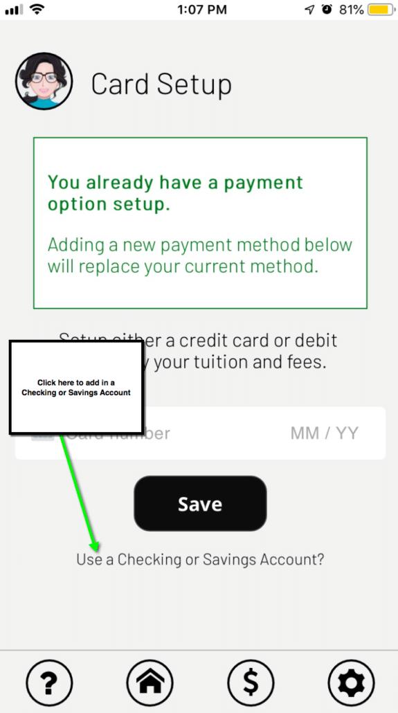 Renton Prep - TEP Payments