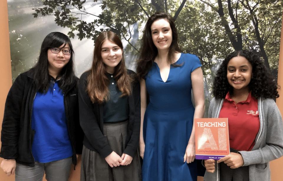 Teaching AI Student Involvement