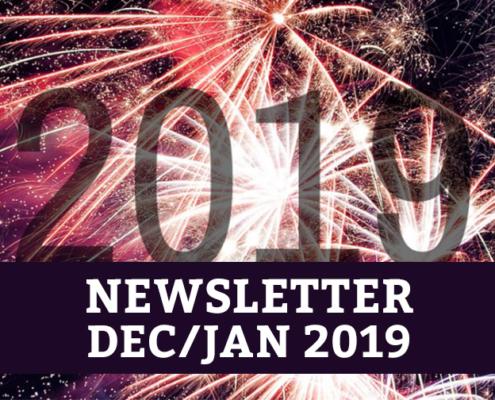 RPCS DEC/JAN Newsletter 2019
