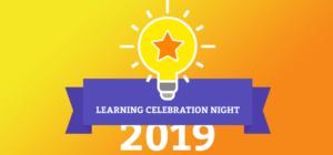 Learning Celebration Night 2019