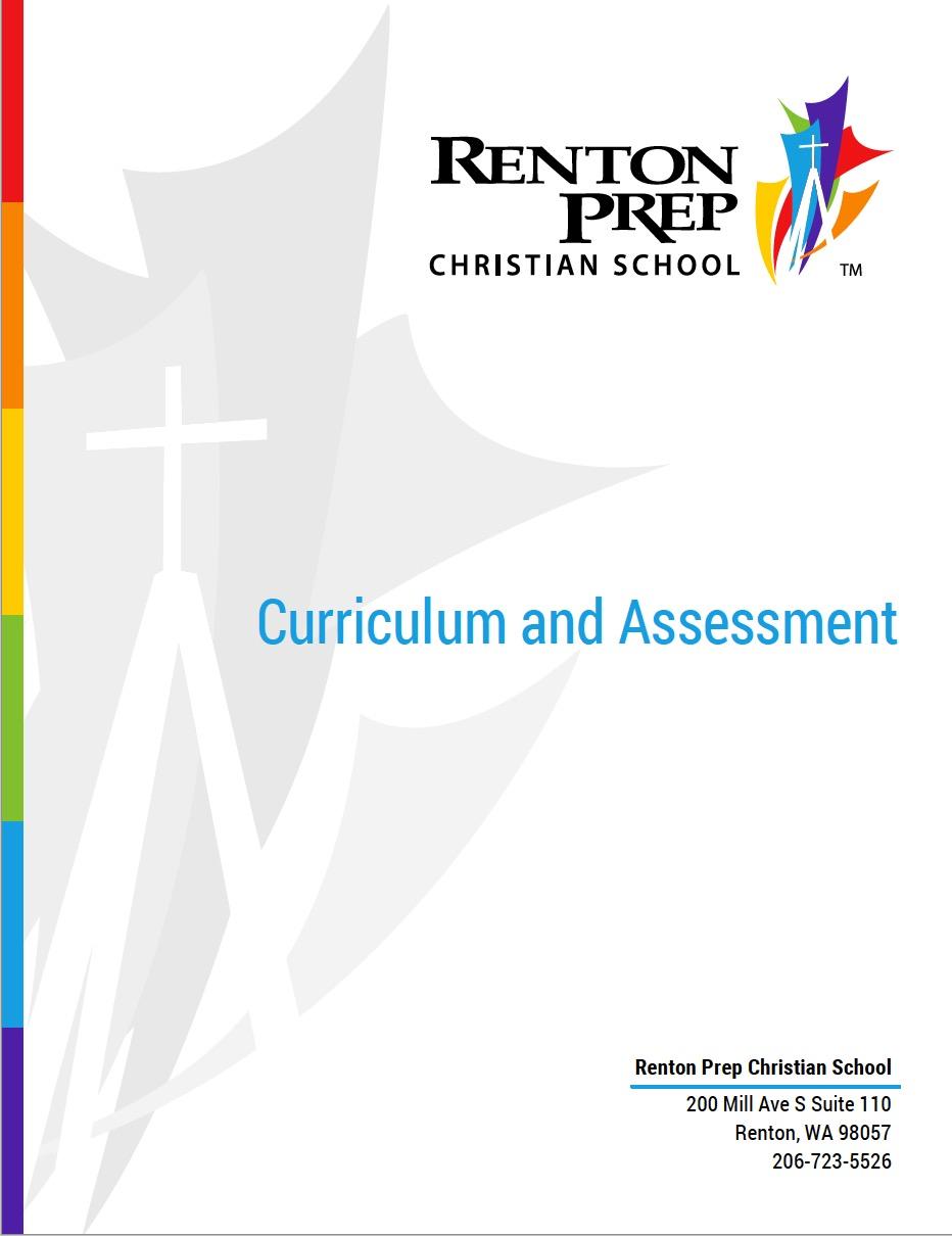 Curriculum and Assessment