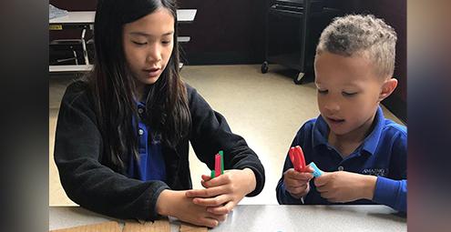 Adopting Design Thinking in School