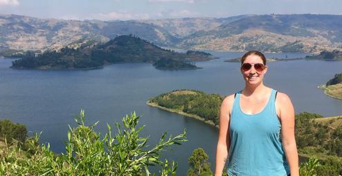 Summer Teacher Training Stories-Deana Wright's Experience in Uganda